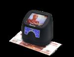 Портативный детектор банкнот Cassida MFD1